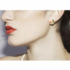 JOIDART.COM #joidart #fragmentscollection #joidartcolorfulcollection #SS15 #barcelona #enameljewellery #jewellerymakers #contemporaryjewellery #onlineshop #kaia #cristinajulia