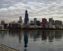 CHICAGO is an awesome city!  And, the Windy City has made the list of the 10 top US cities for business travel!  Great photography opportunities there, too! http://www.examiner.com/article/top-10-us-cities-for-business-travel