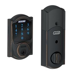 $$$ Buy Cheap Schlage BE469NXCAM716 Camelot Touchscreen Deadbolt Low Price Free Shipping !!   ShopMania