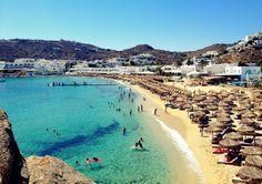Myconos, Grécia