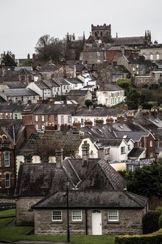 Armagh City.Northern Ireland