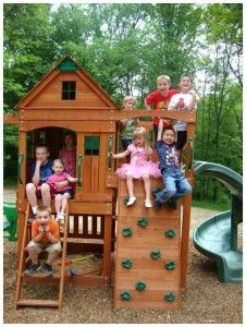 1000 Images About Back Yard Equipment On Pinterest