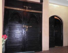 Hammam (Arredamento) prodotti hammam, Porte e portoni tipi