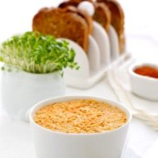 English Potted Crab