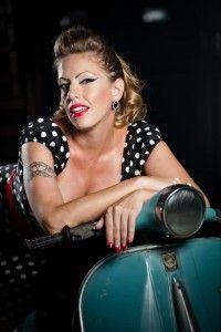 TARYN - Festival de Blues de Londrina - By Kiko Jozzolino