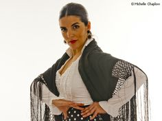 Michelle Chaplow Flamenco, a culture that has been burning in Andalucía for nearly 500 years