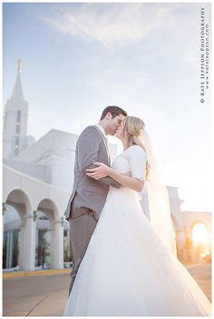Casey & Regan – Part Two   Utah wedding photographer   Bountiful LDS Temple » Kate's Photo Blog
