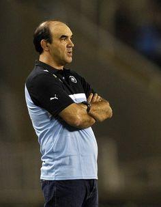 BotafogoDePrimeira: Botafogo inicia conversas para  manter Ricardo Gom...
