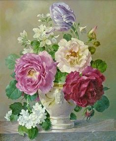Harold Clayton (1896-1979) -