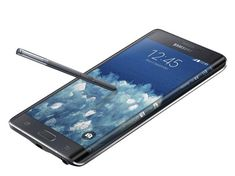 Latest Samsung Phones in india: Samsung Galaxy Note Edge
