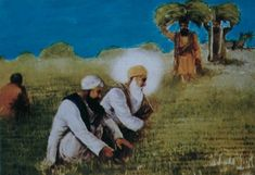 Guru Nanak Dev Ji Guru Nanak Ji, Nanak Dev Ji, Religious Photos, Religious Paintings, Guru Nanak Wallpaper, Guru Nanak Jayanti, Learn To Fight Alone, Game Of Love, Religion