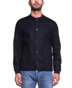 Libertine Libertine - Pavement Jacket Black - SOTO Berlin