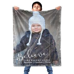✅A personalized blanket can be used as a blanket as well as a bed throw or sofa/settee throw. Great for Naptime, tummy time, using as a car seat blanket, or even for swaddling! ✅Our flannel blanket is machine washable (cold only); do not tumble dry, iron, bleach, or dry clean. ✅In addition to personal comfort, the premium blanket is also a great gift option for almost any occasion such as Halloween, Christmas, Birthday, Anniversary, etc. Settee Sofa, Halloween Christmas, Christmas Birthday, Car Seat Blanket, Flannel Blanket, Photo Blanket, Tummy Time, Custom Photo