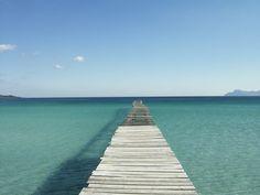 Fondos de Pantalla > Naturaleza > Mallorca