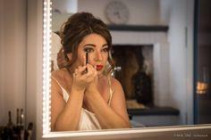 Il mio make up sposa! Settembre 2016