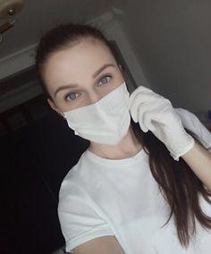Beautiful Nurse, Gloves, Hot, Fashion, Moda, Fashion Styles, Fashion Illustrations