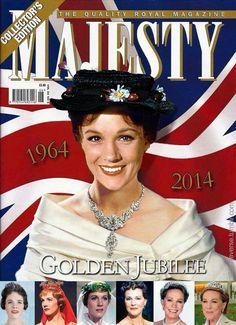 2014 Mary Poppins! Majesty Magazine