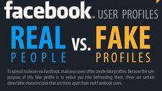 How to locate fake users on many social networks Facebook Users, Facebook Profile, User Profile, Internet Safety, How To Know, Social Networks, Toronto, Innovation, Friendship