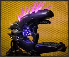 Epic Halo Needler Replica