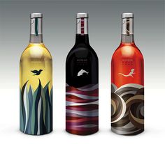Awesome bottles