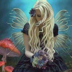 Beautiful Fairy