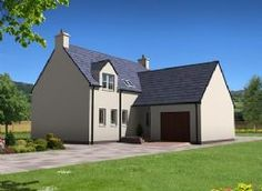 Morven Storey Homes, Kit Homes, Cottage Homes, Beautiful Homes, Building A House, Shed, Outdoor Structures, House Design, The Originals