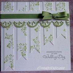 pinterest christmas cards stampin up | another card cased from a card found on pinterest i seen a couple ...