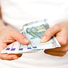 Der Fünf-Euro-Trick, mit dem du hunderte Euro sparen kannst | BRIGITTE.de