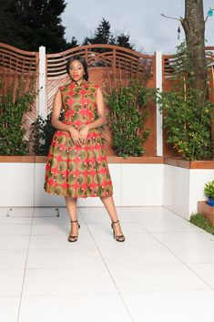 Shop for African midi dresses on We carry wide selection of African style midi dresses for sale at best prices. Best African Dress Designs, Best African Dresses, Latest African Styles, African Fashion Dresses, Dresses For Sale, Dresses For Work, Summer Dresses, Mid Length Dresses, African Beauty