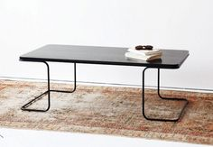 Egg Collective Bradford Coffee Table | Remodelista