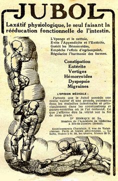 1919 ... good colon scrubbing! by x-ray delta one, via Flickr