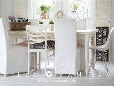 Perfekt Villa ✪ Vanilla Villen, Wohnzimmer, Wohnen, Scandinavian Style