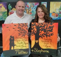 painting date night - Google Search