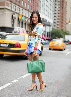 Cali style, Aimee Song of Song of Style