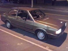 VW – VolksWagen VOYAGE GL/ Special 1.6/ 1.8 1987 Gasolina Curitiba PR   Roubados Brasil