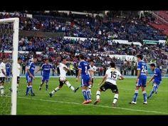 "PALIZA HISTÓRICA:   U de Chile vs Colo Colo 5-0 ""Superclasico"" Apertura   29.04.2012 Relatos de Alberto Jesús López Radio ADN"