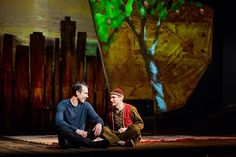 The Kite Runner at the Wyndham's Theatre   Tickets: http://www.boxoffice.co.uk/arts-and-theatre-tickets/musicals/the-kite-runner-tickets.aspx