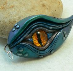 dragon's eye pendant | Flickr - Photo Sharing!