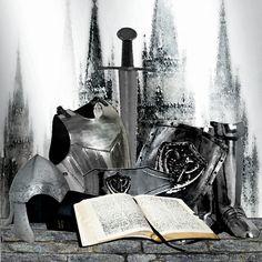 Amazing image - Armor of God