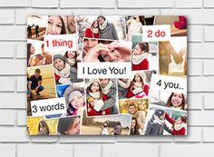 11 Geschenkideen zum Valentinstag - Liebe in Bildern