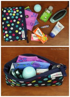 Send your daughter back to school with a Confidence Pack that includes U by Kotex Pads, EOS Lip Balm and more. Help her be prepared for what life throws at her, including her period. school Girl's Confidence Pack for Back To School Middle School Supplies, Middle School Hacks, High School Hacks, Life Hacks For School, Diy School Supplies, Back To School, Girls School, School Emergency Kit, Emergency Kit For Girls