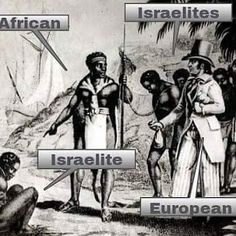 Pictorial of what really happened. Blacks sold other Blacks, but they were not of the same tribe. Most Blacks in America are Hebrew Israelite descendants. The harsh treatment of Blacks in America never added up. As u learn who youre a descendant of & the bible is your history book brought w/u to this nation. Youll begin to make sense of the jealousy & hatred. From this point on, Read the bible with the knowledge that those are your ancestors & intent of undoing their sins. OldTestament