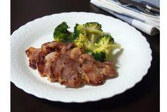 お弁当のおかずや、帰宅後に急いで晩ごはんを作る時などに重宝するレシピ。薄切りのお肉だと漬け置き時間が短くても大丈夫! 冷蔵庫から...