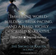The Sword of Kaigen: A Theonite War Story Ice Elemental, Number Two, Fantasy Books, The Last Airbender, Storms, Poppy, Samurai, Avatar, Movie Tv