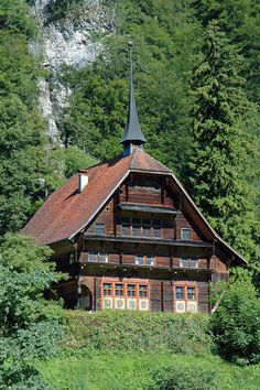 Wolfenschiessen (Kanton Nidwalden)