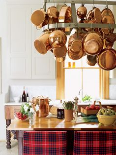 Copper Cookware: The Fast Way to a Festive Kitchen