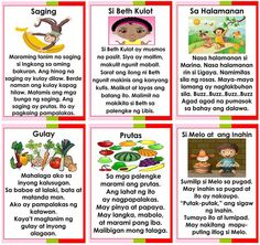14 Ready to Print Short Stories in Filipino In this article we provide you 14 Printable Short Stories in Filipino. English Stories For Kids, Moral Stories For Kids, Short Stories For Kids, Reading Stories, Reading Passages, Grade 1 Reading Worksheets, Kindergarten Reading Activities, Phonics Reading, Reading Comprehension Worksheets