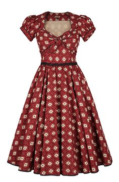 Da Dress fabergé Lena Hoschek Online Shop