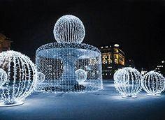 3m*3m 300 Led Strings Bulbs Christmas Fairy Party Wedding…