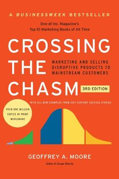 Crossing the Chasm, 3rd Edition (Collins Business Essenti... https://www.amazon.com.br/dp/B00DB3D81G/ref=cm_sw_r_pi_dp_DYBGxb7X4DXWZ